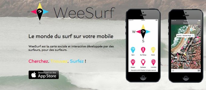 WeeSurf Positive Action Festival