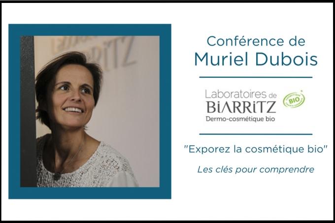 Muriel Dubois LDB x PAF