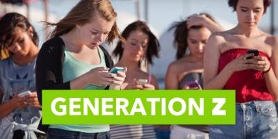 Pourquoi un atelier sur les générations Y et Z?